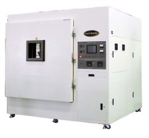 Ozone Test Chamber (Humidity: 40~80%/ Temp:Ambient +10~60℃)