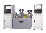 Bi-Axial Torsional Vibration Tester