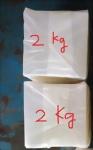 Polyester film-11x11cm/25um