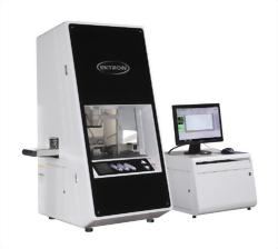 EKT-2003RPA Rubber Process Analyzer