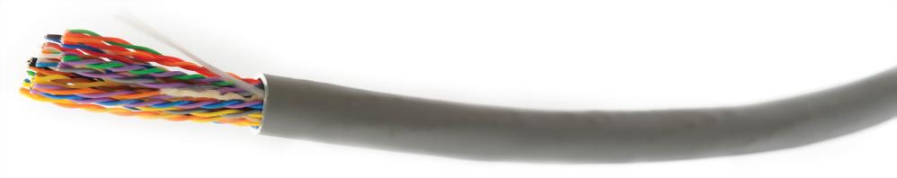 Cat.3 Multi-pair Cable