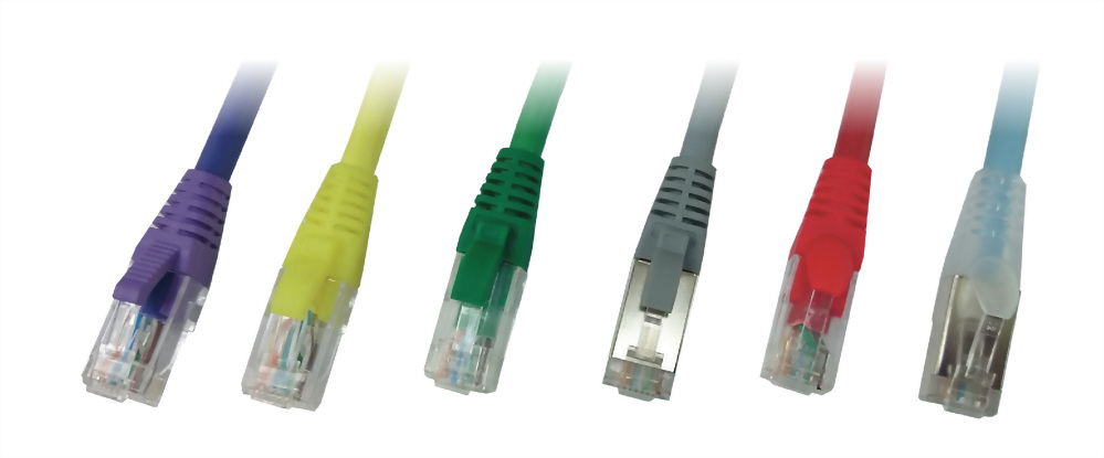 10G Patch Cord