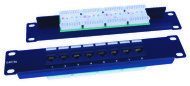 10'' patch panel