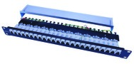 Vertical Type Patch Panel