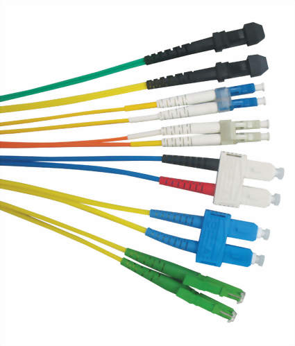 Optical Fiber Patch Cord & Pigtail