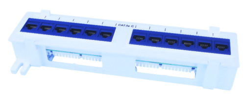 89D Type Patch Panel