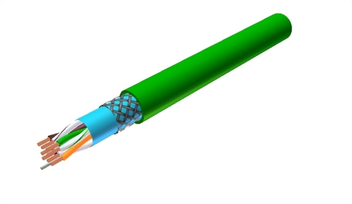 Cat.5e SF-UTP Stranded Cable