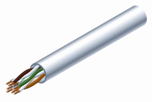 Cat.5e U-UTP Cable
