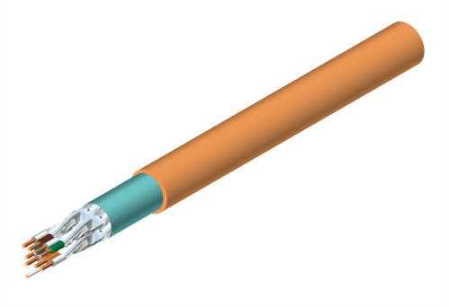 Cat.7 F-FTP Cable