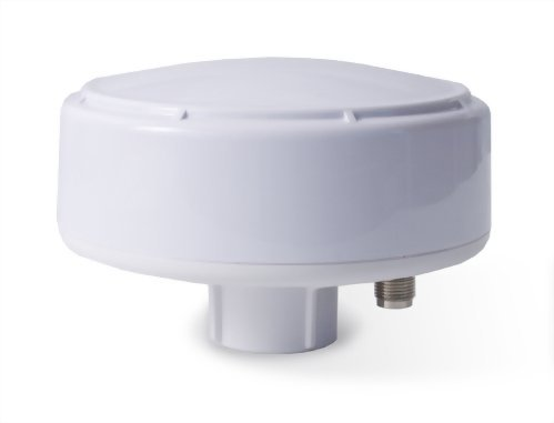 High-Accuracy GNSS Active Antenna