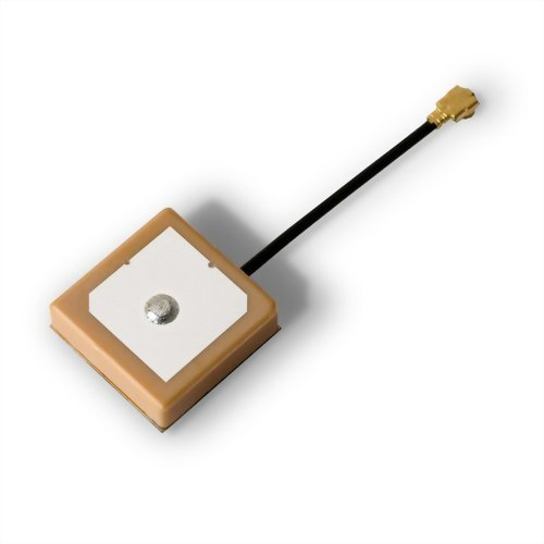 Internal GNSS Active Antenna