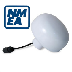 NMEA2000 GPS Receivers
