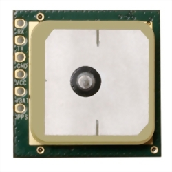 Reliable GPS Engine Board