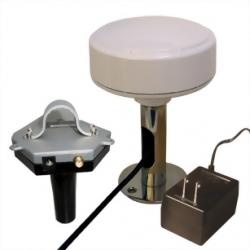GPS L1 Signal Re-radiator