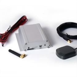 GPS/ GSM Vehicle Tracker