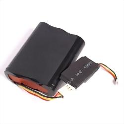 6600mA Battery