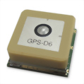 UBX-G7020 Single-Chip GPS Locator Series