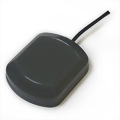 Low-Voltage GPS Antenna