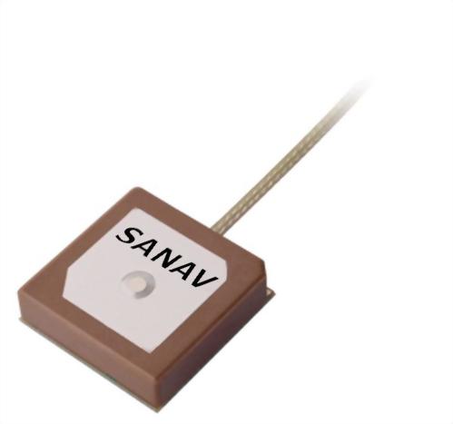 High Gain GNSS Active Antenna Module