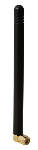 3G Terminal Antenna, Right Angle RSMA (M)
