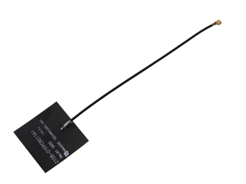 GNSS L1 Band Flexible PCB Antenna, IPEX MHFI