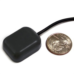 Mini GPS Antenna