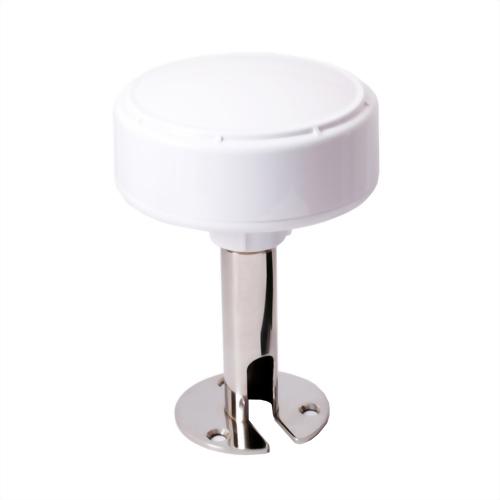 低雑音増幅器付きGPSマリンアンテナ
