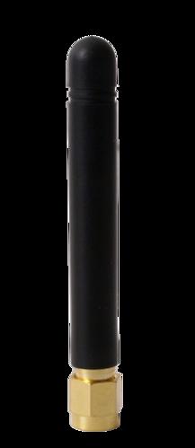 CDMA Band Terminal Antenna