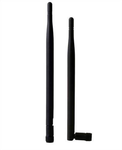 WiFi Hinge Rotatable Terminal Antenna