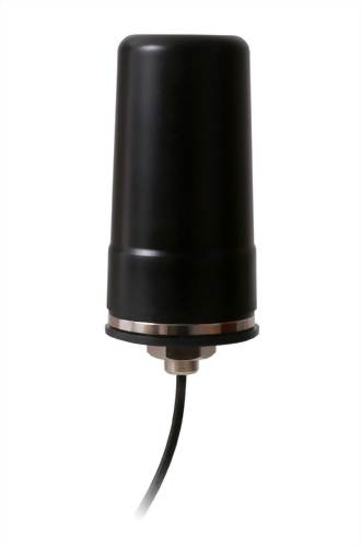 WiFi Antenna, Low Profile Structure