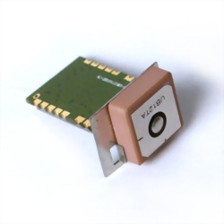 GNSS Receiver Module