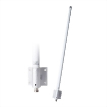 High Gain WLAN Omni Antenna.