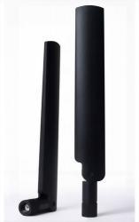 Dual-Band WLAN Antenna supports 802.11a/b/g/n