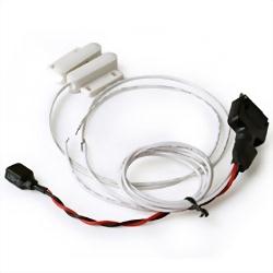 振動センサー+リードスイッチセンサー
