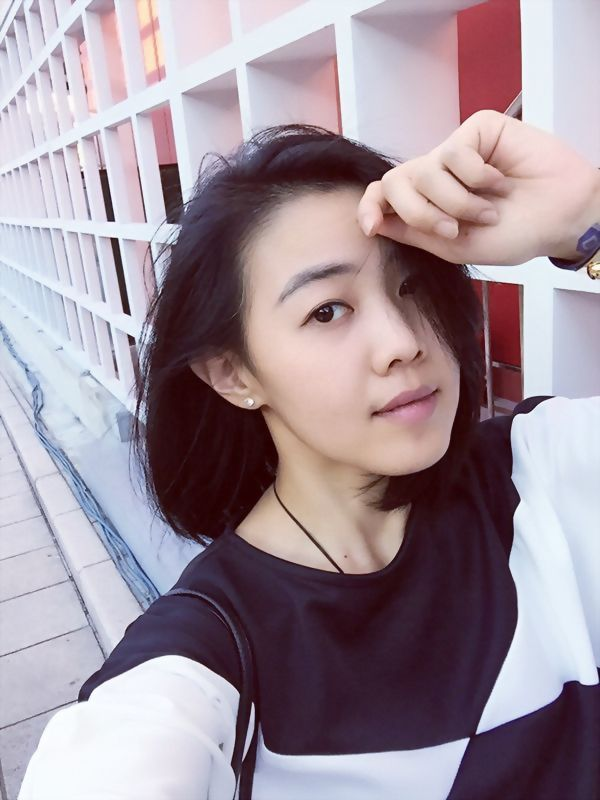 服裝設計師 劉為麟