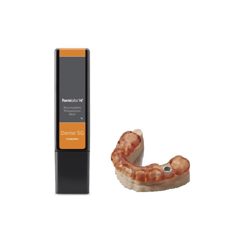formlabs 牙科 SG 樹脂 Dental SG