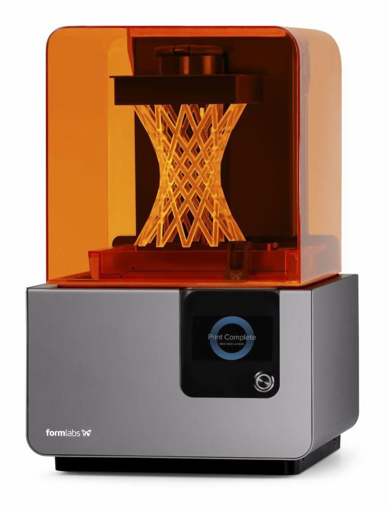 FORM 2 3D印表機