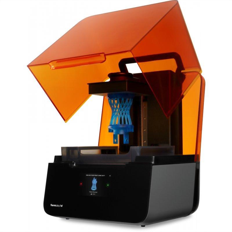 Form 3 3D印表機