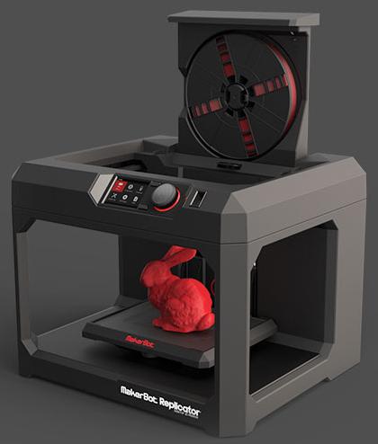 MakerBot R5