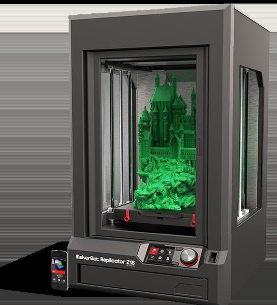 MakerBot Z18
