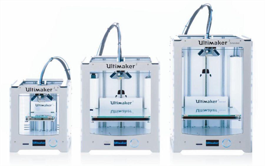 Ultimaker2 Family