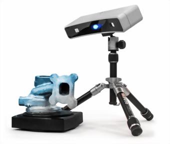 Geomagic Capture 3D掃描器