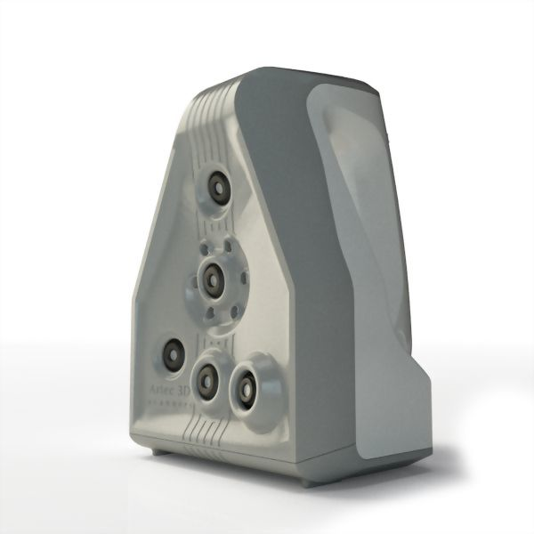 Aretc Spider 3D掃描器