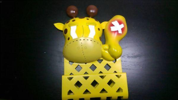 陶蕾蕾3D列印手機座-機不可失