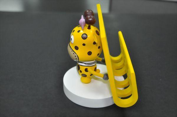 陶蕾蕾3D列印手機座-手無扶機之力