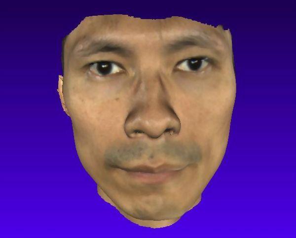 EVA 3D掃描範例檔