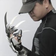 3D數位設計師 楊惠宗