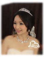 珠寶設計師 Lillian