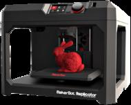 MakerBot R5 3D印表機