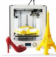 Printech200 3D印表機